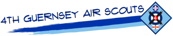 4th Guernsey Air Scouts